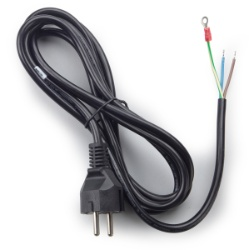 Power cord, Europe